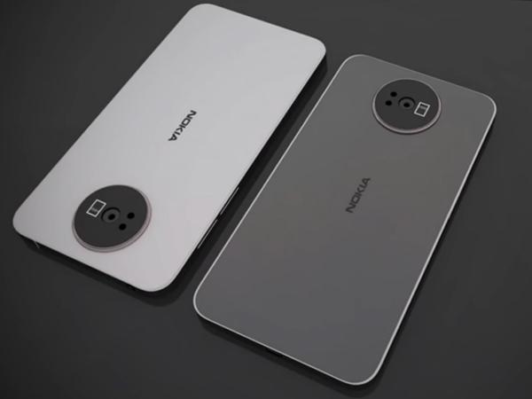 Nokia 8 и 9 случайно засветились в официальном промо