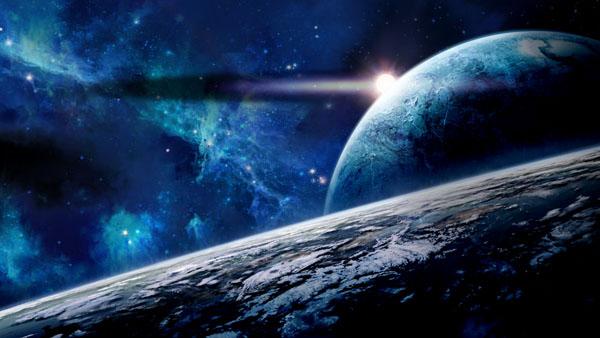 Всистеме Проксима Центавра найдена пригодная для жизни планета