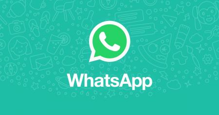 Подделку мессенджера Whats App обнаружили в интернете