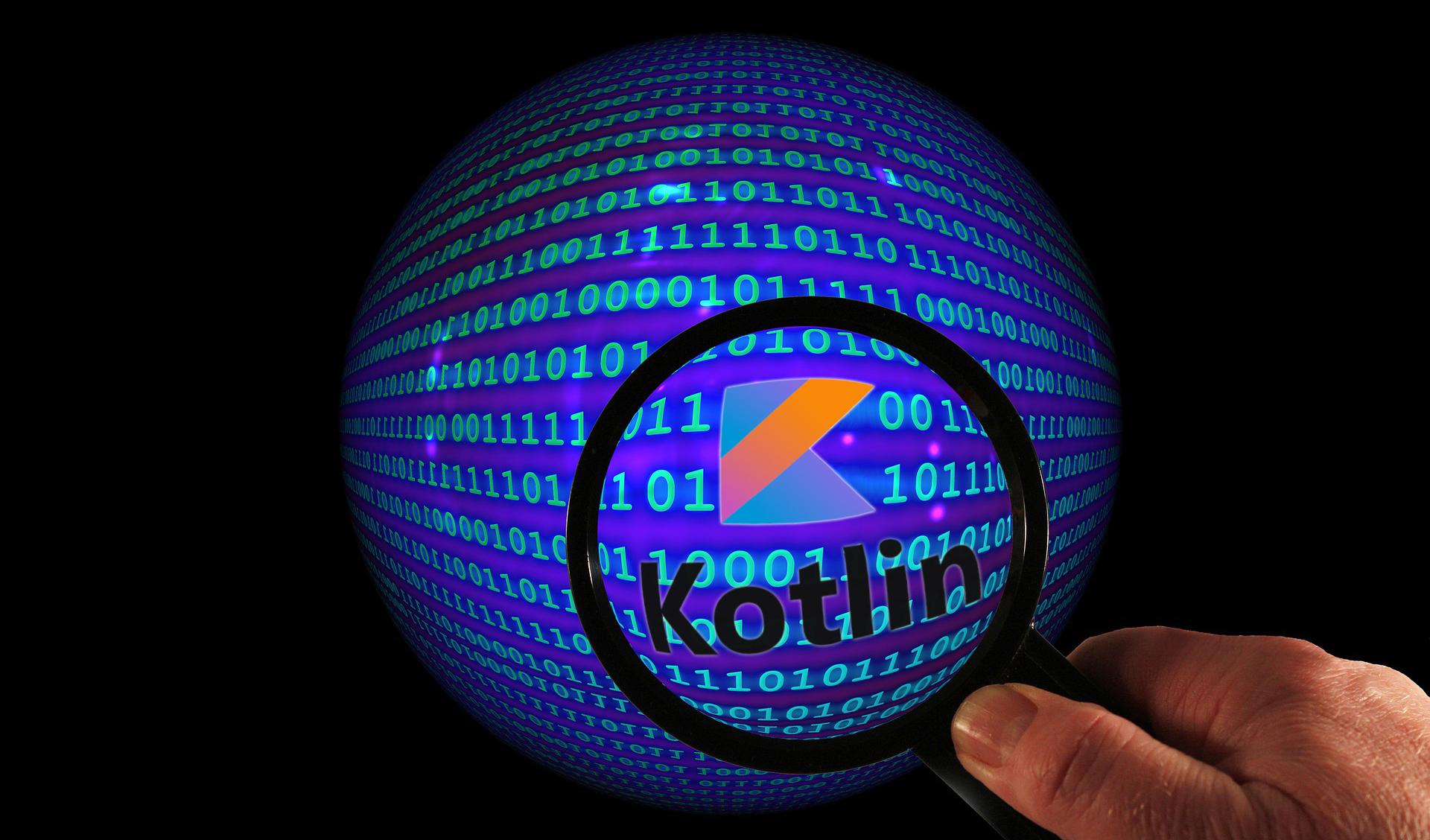 Созданный россиянами язык Kotlin получил поддержку на Android