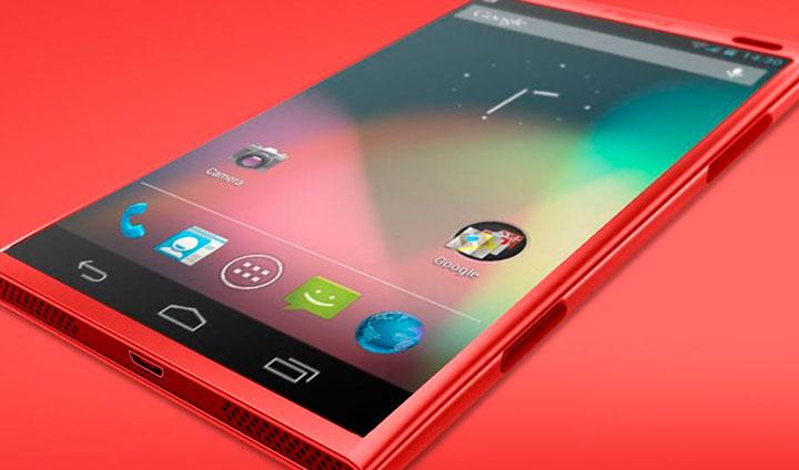 В «Поднебесной» презентовали «безочковый» 3D-смартфон
