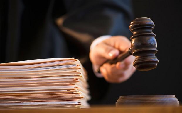 В Челябинске осудили троих мужчин совершивших'двойное убийство