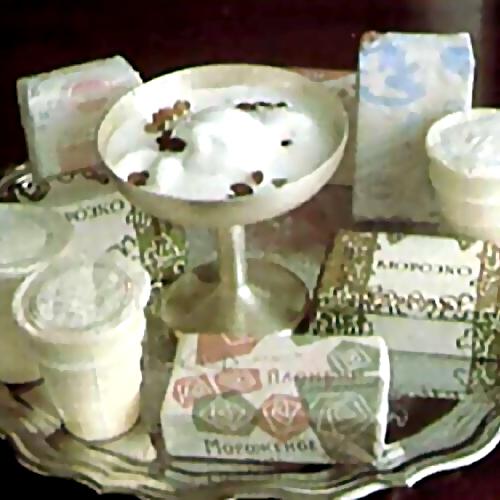 ВХабаровске ребенок похитил исъел 14 коробок мороженого