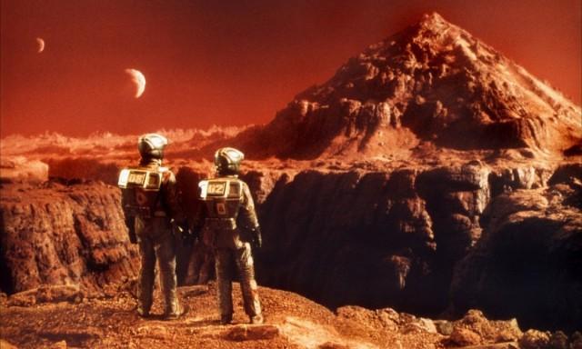 NASA сделает для колонистов Марса защитный крем изчернобыльских грибов