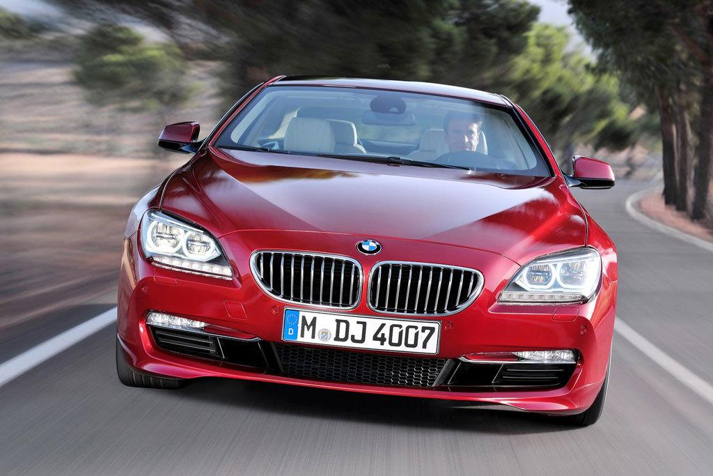 Alpina может выпустить дизельные версии флагманских моделей BMW