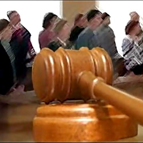 ВПриморье убийца 3-х детей ибеременной женщины получил пожизненный срок