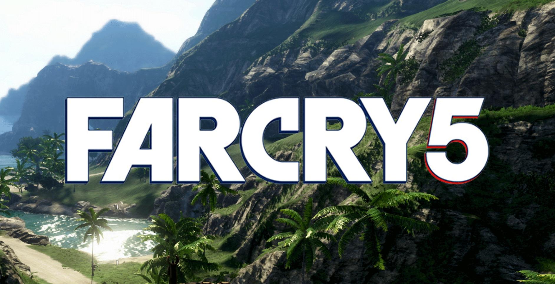 Far Cry 5: дата премьеры и 4 тизера для затравки