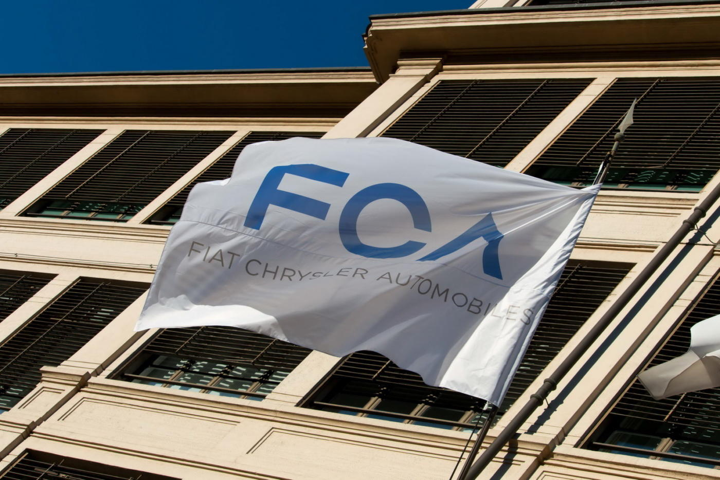 Против Фиат Chrysler подали иск через «дизельный скандал»