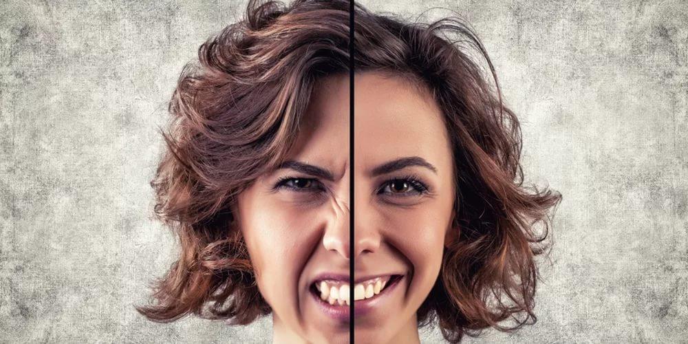 Ученые: отрицательные эмоции могут быть полезны в продолжительной перспективе
