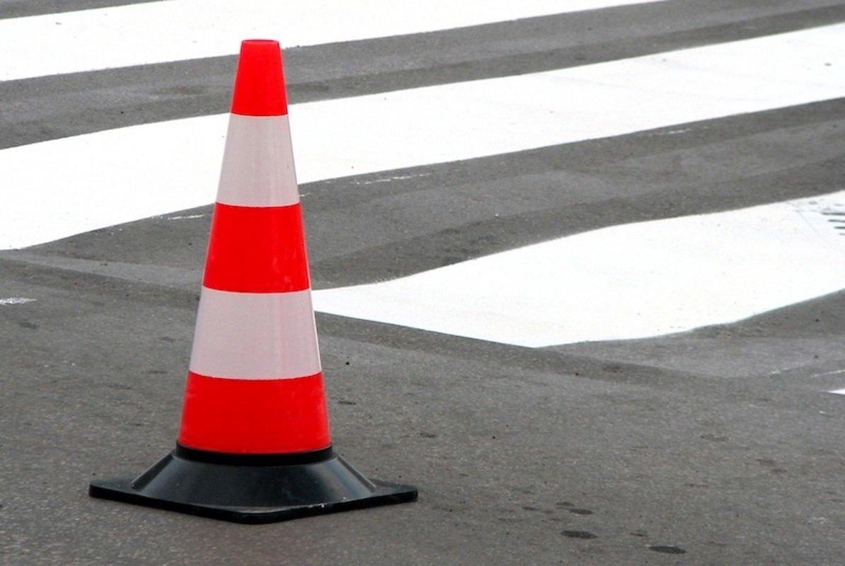 Заполдня водители легковых машин сбили вУфе четырех детей