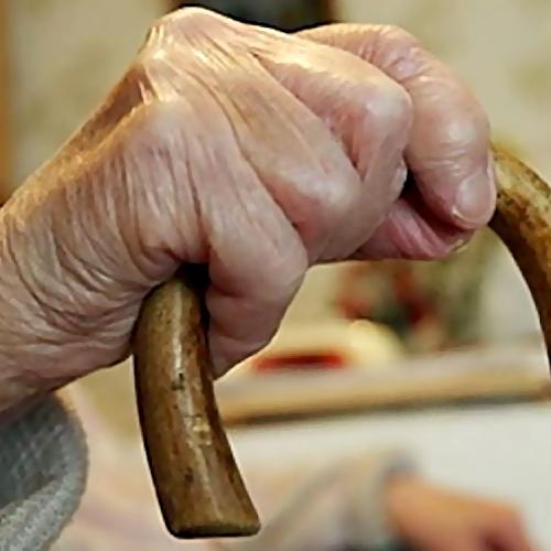 Молодая пара украла упенсионерки вАргаяшском районе 99 тыс.