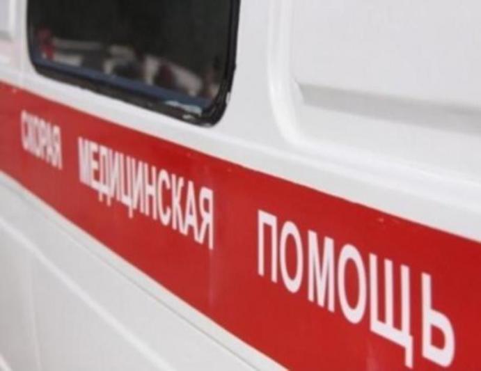 4 человека достаточно серьезно пострадали вДТП вАчитском районе