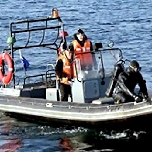ВТатарстане перевернулась лодка срыбаками, ведутся поиски