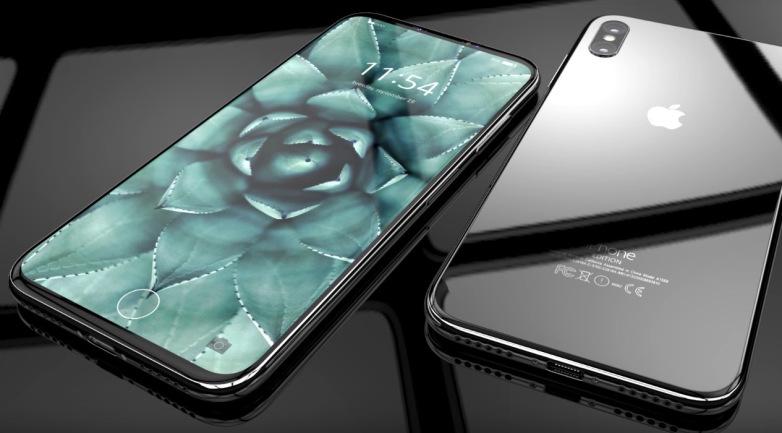 С выходом iPhone 8 начнется новая эра смартфонов