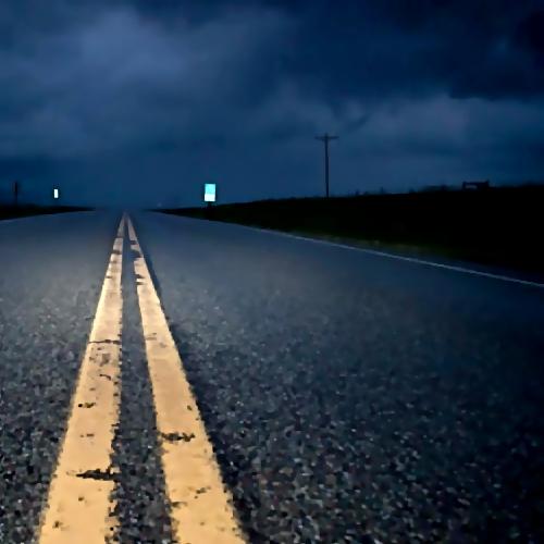ВСвердловской области нетрезвый шофёр насмерть сбил 2-х девушек