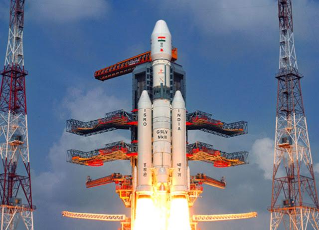 Индия проведет испытательный запуск тяжелой ракеты-носителя вначале лета