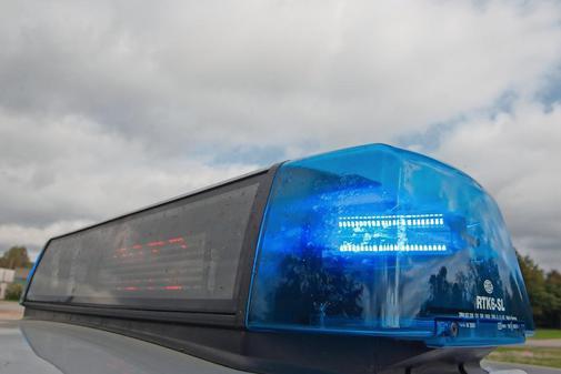 ВТатарстане втройном ДТП пострадала женщина иребенок