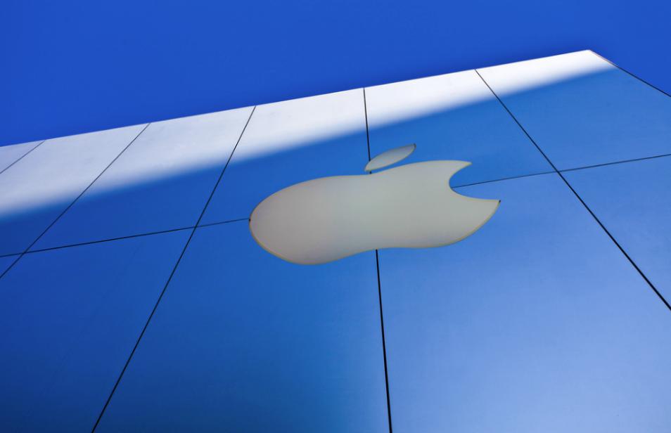 Apple раскрыла данные позапросам напередачу информации опользователях