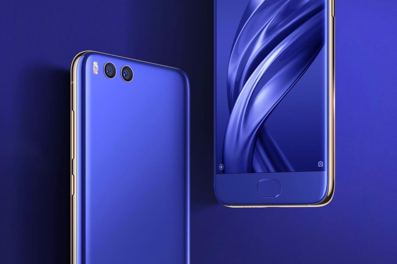Смартфон Xiaomi Mi6 резко упал вцене в Российской Федерации