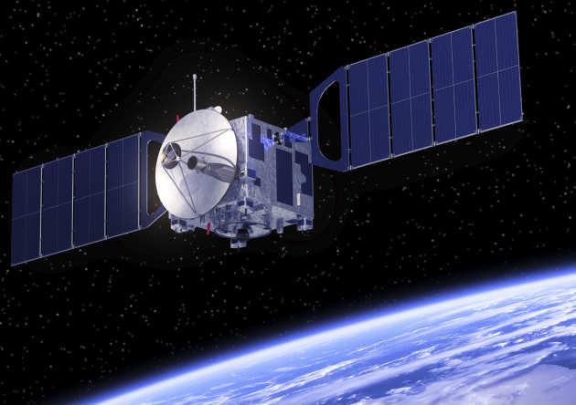 Иран впервый раз запустит эксплуатационный спутник