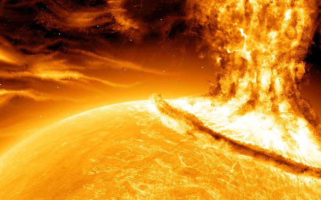 НАСА переименовало зонд для исследования Солнца вчесть астрофизика Паркера