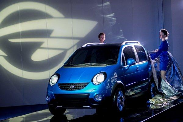Названы самые дешевые автомобили России в мае