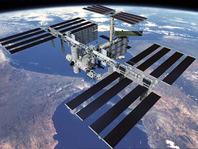 Вернувшиеся сМКС космонавты думают вновь отправиться вкосмос
