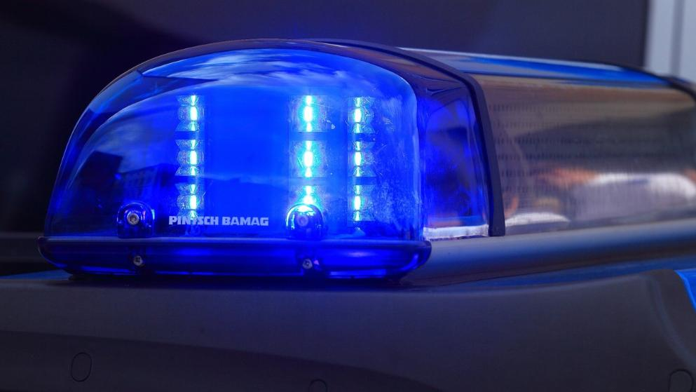 ВКстове автомобилист исчез сместа ДТП