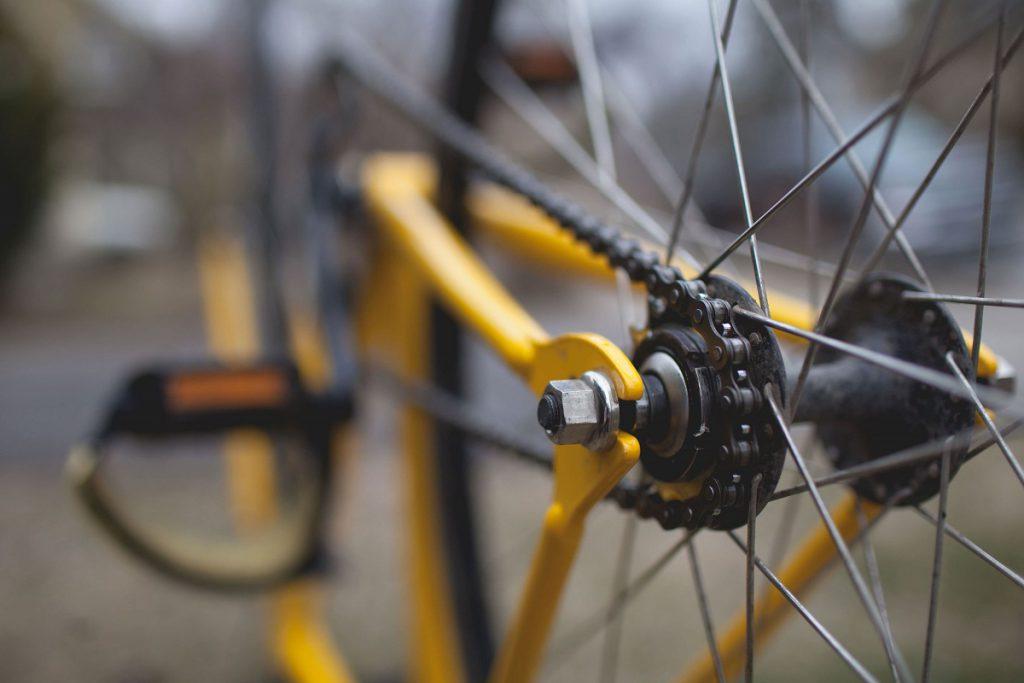 ВКрасноармейском районе мотоциклист сбил велосипедиста и исчез