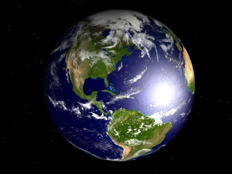 Земля сдерживает свое вращение— Ученые бьют тревогу