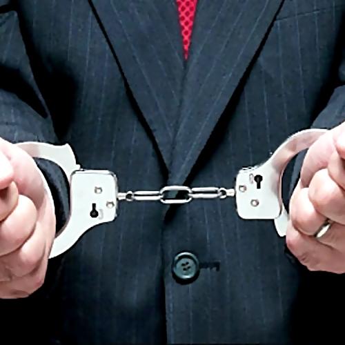 Заместитель руководителя Дмитровского района арестован захищение 30 млн руб.