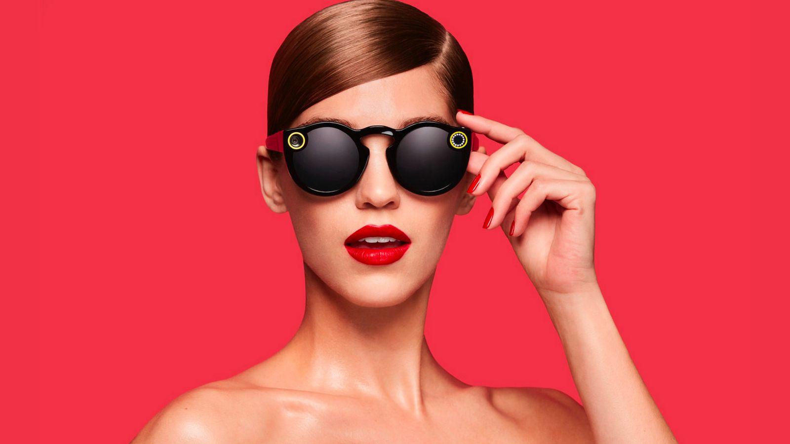 Очки Snapchat Spectacles сфункцией видеозаписи появились на рынке стран Европы