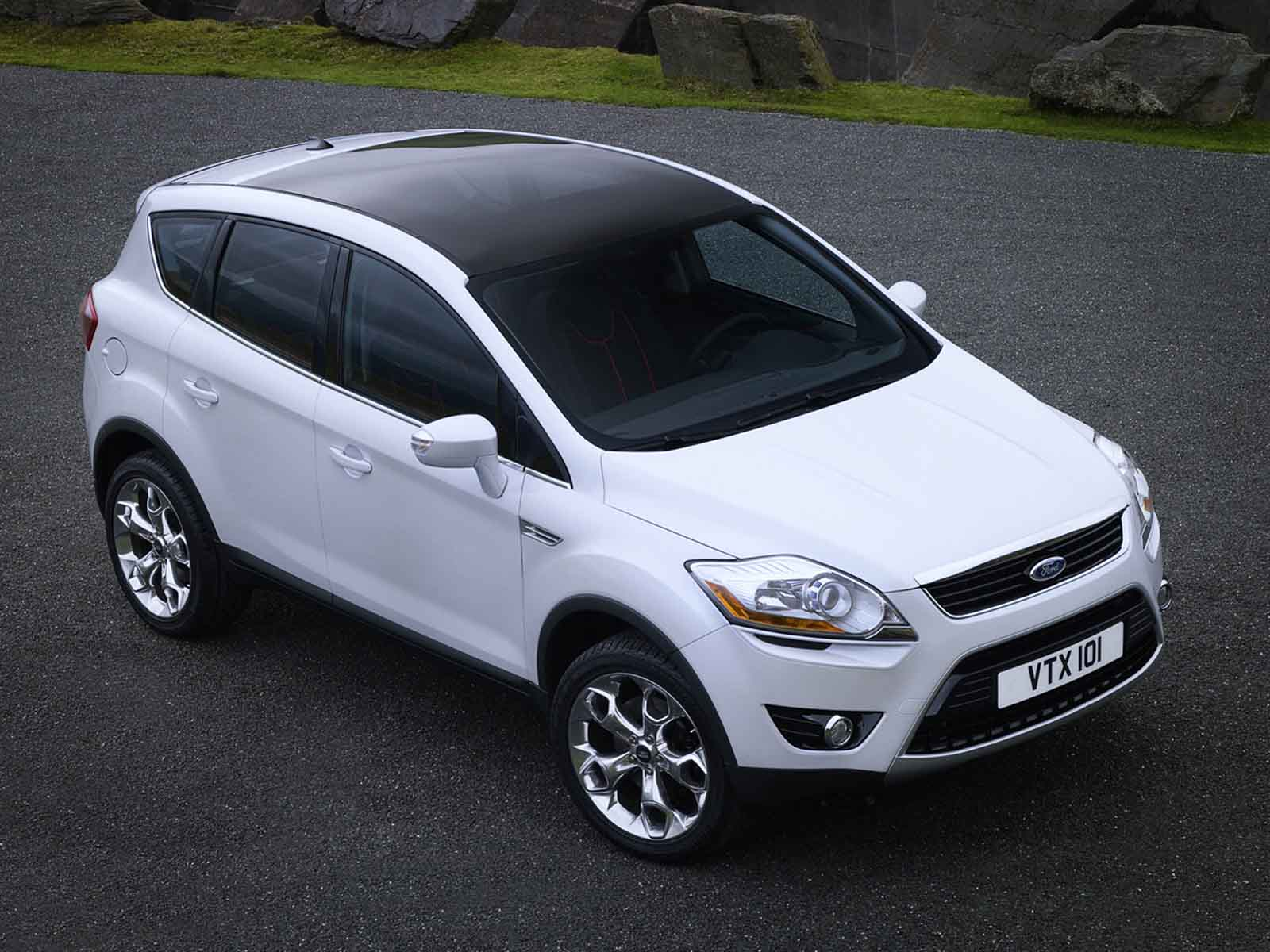 Продажи Форд в РФ вконце весеннего периода увеличились на12%