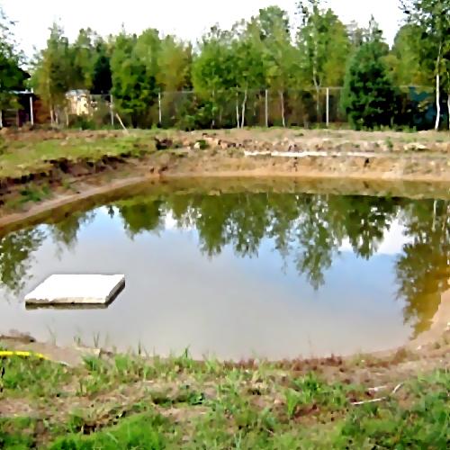 Семилетний ребенок потонул вкотловане сдождевой водой вУрене