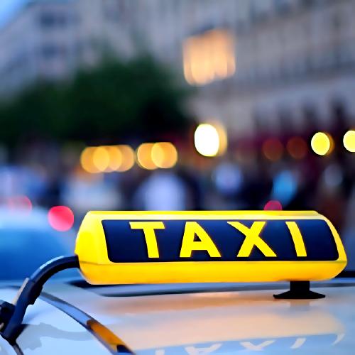 Суходом иностранцев штат подмосковных таксистов уменьшился  на40%