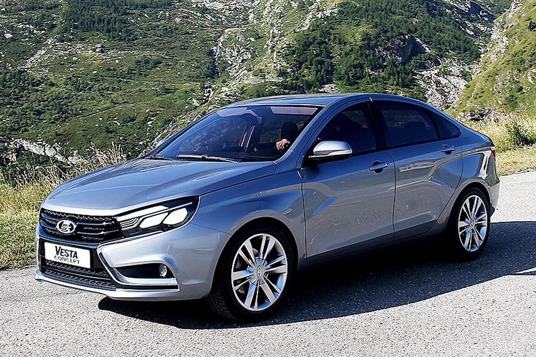 Лучшие продажи авто отечественных компаний зафиксированы вОмске иВолгограде