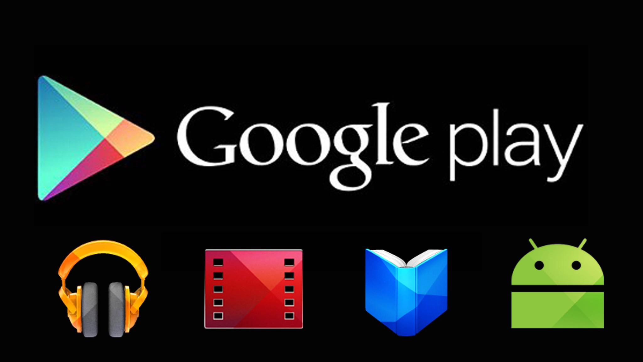 Названы лучшие русские мобильные приложения поверсии Google