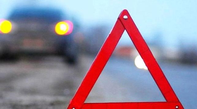 ВУльяновске иностранная машина сбила мужчину