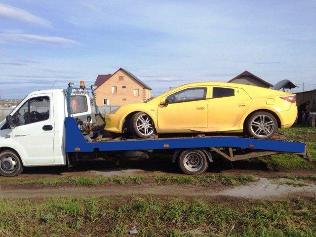 АМПП: Автомобили БМВ и Форд эвакуировали состоличных улиц по12 раз