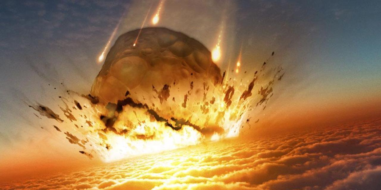 «Астероид смерти»: NASA готовится кпутешествию наАпофис