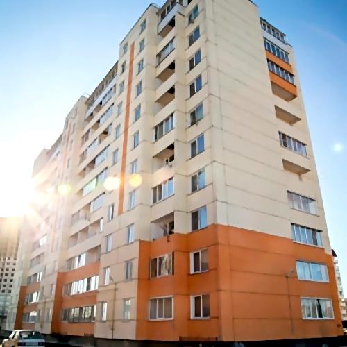 ВПетербурге сдали вэксплуатацию долгострой на616 квартир