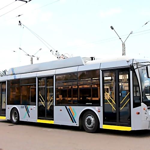 Махачкала закупит 30 новых троллейбусов практически на400 млн