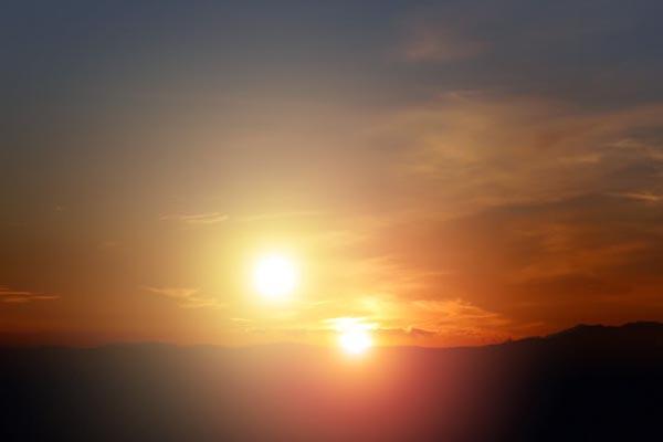 Загадочная планета Нибиру, способная убить Землю, угодила навидео