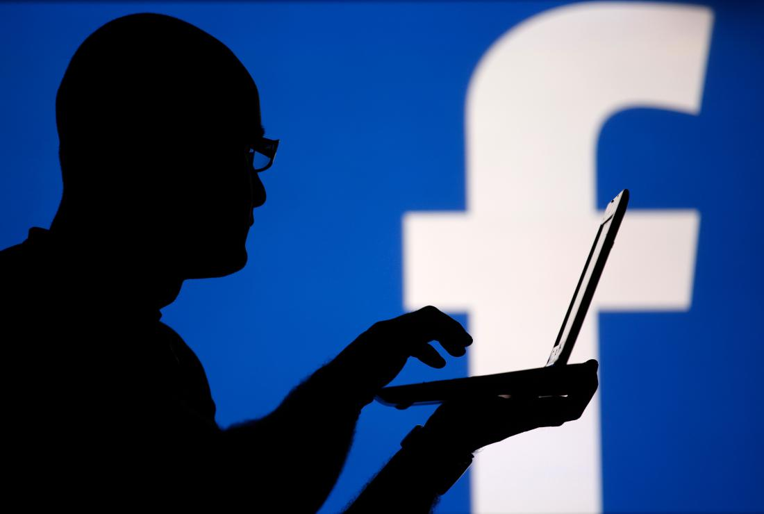 Новая технология фейсбук подберет контент под эмоции юзера