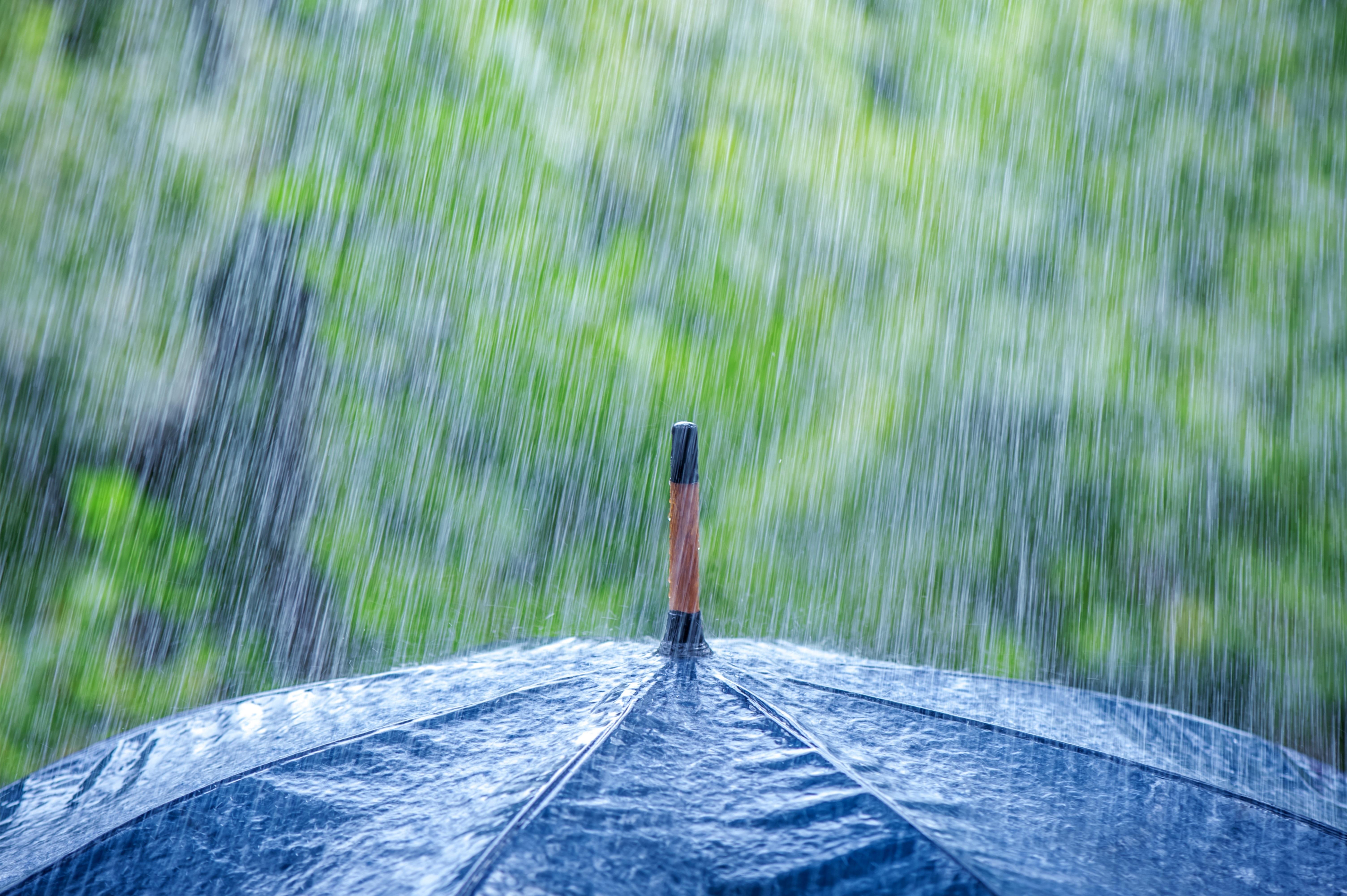 Специалисты NASA прогнозируют Земле дождливое будущее