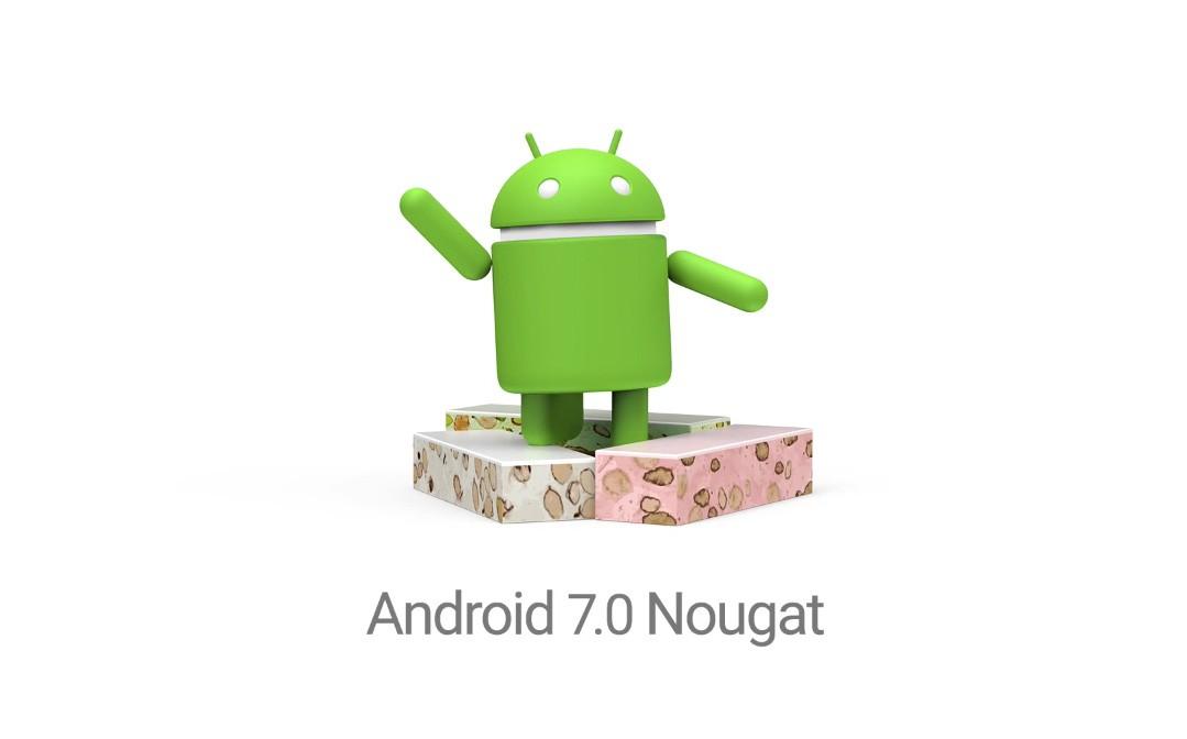 Самсунг начал обновлять Galaxy A3 до андроид 7.0 Nougat