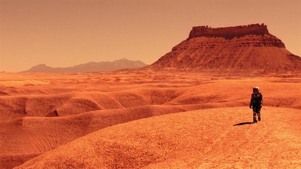Терраформирование даст возможность колонизировать Марс через тысяча лет— Ученые