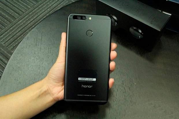 Смартфон Huawei Honor 9 оказался похож на Xiaomi Mi 6