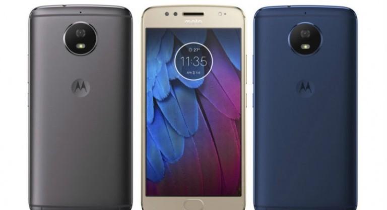 Названа стоимость телефонов  Motorola сдвойными камерами