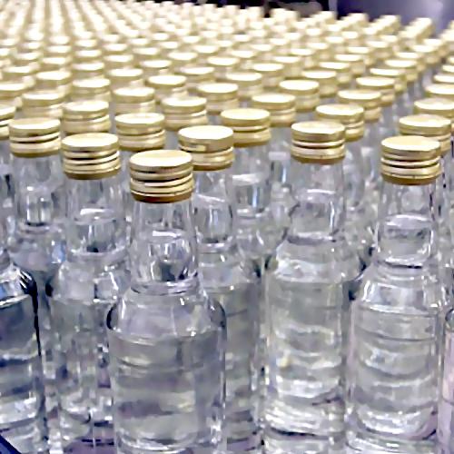 2-х братьев осудят законтрафактный спирт на75 млн. руб.